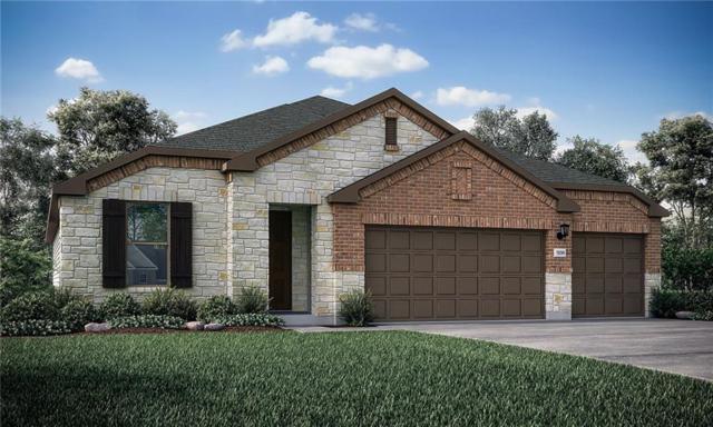 7311 Leonardo Drive Trce, Round Rock, TX 78665 (#4537113) :: Carter Fine Homes - Keller Williams NWMC