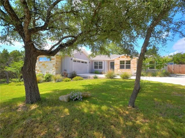 20903 Little Ln, Lago Vista, TX 78645 (#4537802) :: The Heyl Group at Keller Williams