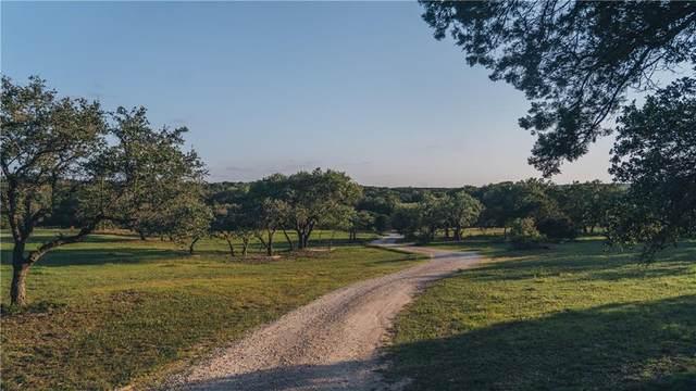 Austin, TX 78736 :: Azuri Group | All City Real Estate