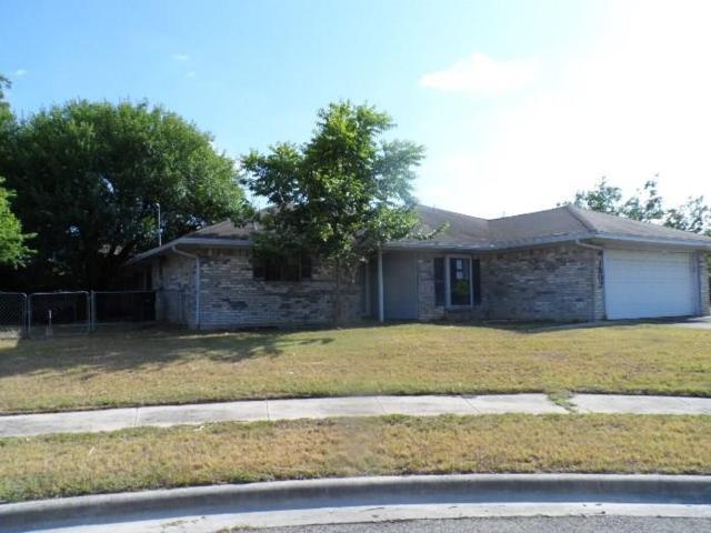 1802 Camilla Rd, Killeen, TX 76549 (#4538036) :: The Gregory Group