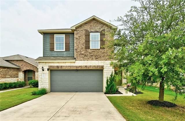 10024 Aly May Dr, Austin, TX 78748 (#4538457) :: Papasan Real Estate Team @ Keller Williams Realty