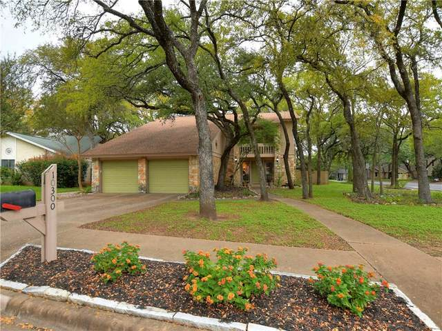 10300 Trogon Ct, Austin, TX 78750 (#4538485) :: The Perry Henderson Group at Berkshire Hathaway Texas Realty