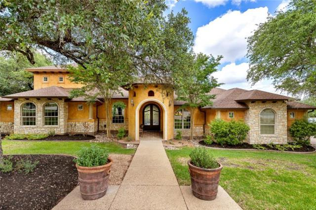 100 San Marino, Georgetown, TX 78633 (#4539094) :: Papasan Real Estate Team @ Keller Williams Realty