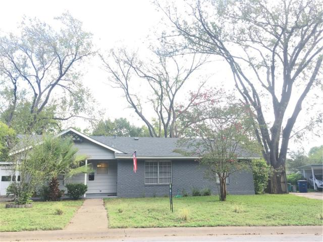 5305 Middale Ln, Austin, TX 78723 (#4539291) :: The Perry Henderson Group at Berkshire Hathaway Texas Realty