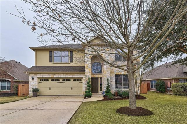 1710 Harvest Bend Ln, Cedar Park, TX 78613 (#4540550) :: Ben Kinney Real Estate Team