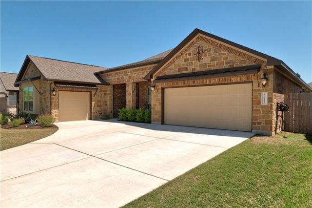 3118 Paseo De Charros, Cedar Park, TX 78641 (#4540558) :: The Gregory Group