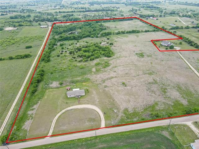 843 Talbert Ranch Rd, Waco, TX 78663 (#4540772) :: Papasan Real Estate Team @ Keller Williams Realty