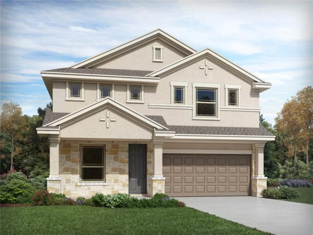 18901 Scoria Dr, Pflugerville, TX 78660 (#4541516) :: The Perry Henderson Group at Berkshire Hathaway Texas Realty