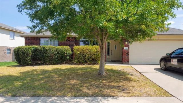 5708 Drystone Ln, Killeen, TX 76542 (#4541558) :: The Gregory Group