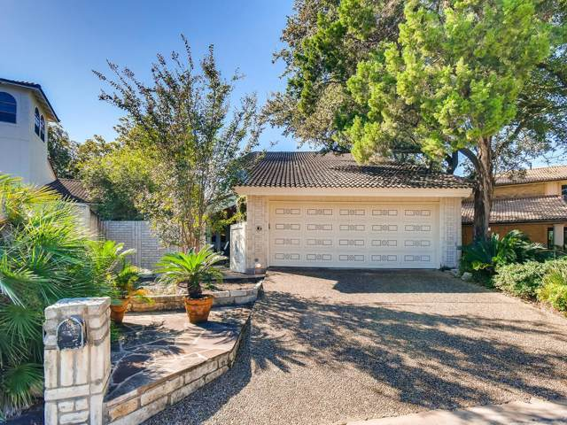4505 Knap Holw, Austin, TX 78731 (#4541988) :: The Perry Henderson Group at Berkshire Hathaway Texas Realty