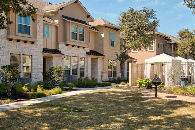 13800 Lyndhurst St #324, Austin, TX 78717 (#4542066) :: R3 Marketing Group