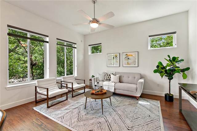 1504 Collier St #12, Austin, TX 78704 (#4542402) :: The Summers Group