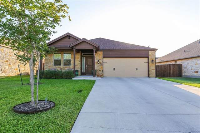 130 Dove Ln, Meadowlakes, TX 78654 (#4542752) :: Lucido Global