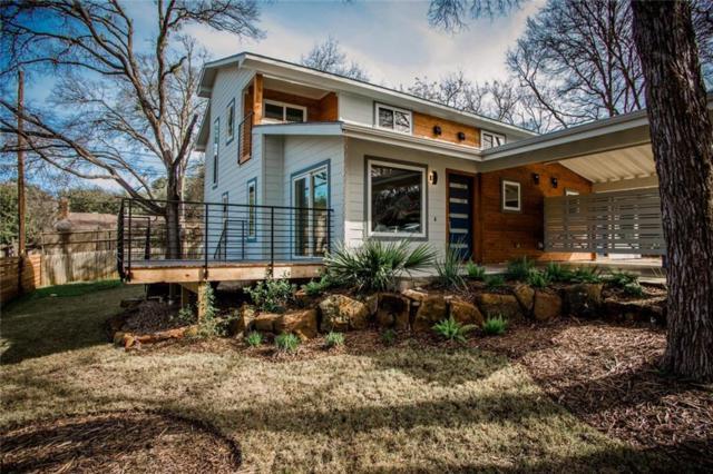 2306 La Casa Dr A, Austin, TX 78704 (#4543508) :: KW United Group