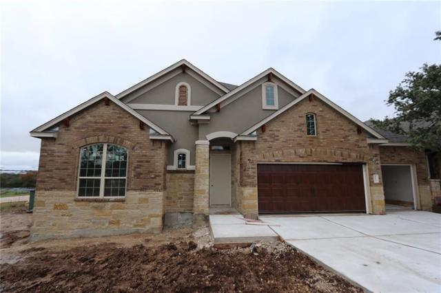 111 Cats Eye Cv, Dripping Springs, TX 78620 (#4544324) :: Ben Kinney Real Estate Team