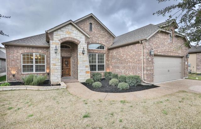 105 Limestone Rd, Liberty Hill, TX 78642 (#4544341) :: RE/MAX Capital City