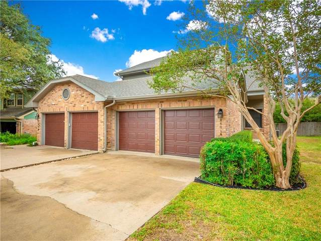 8601 Cima Oak Ln A, Austin, TX 78759 (#4544538) :: Lancashire Group at Keller Williams Realty