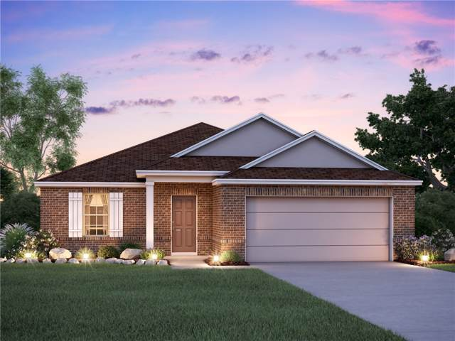 425 Bright Star Ln, Georgetown, TX 78628 (#4545052) :: Papasan Real Estate Team @ Keller Williams Realty