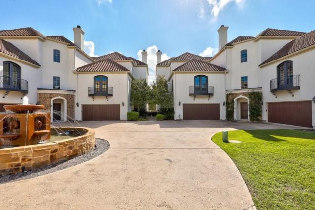 1910 Rue De St Tropez #4, Austin, TX 78746 (#4546420) :: The Heyl Group at Keller Williams
