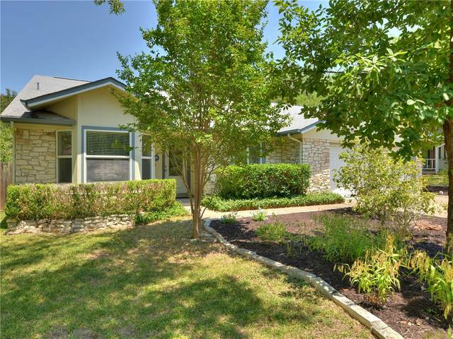 1304 Monica St, Austin, TX 78758 (MLS #4546884) :: Brautigan Realty