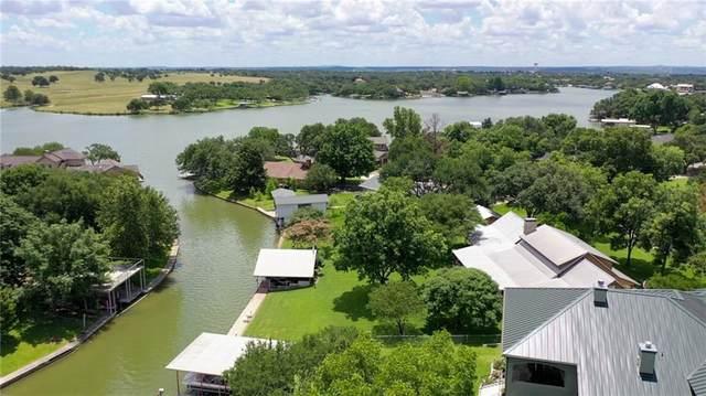 204 E Heron Dr, Highland Haven, TX 78654 (#4547212) :: Zina & Co. Real Estate