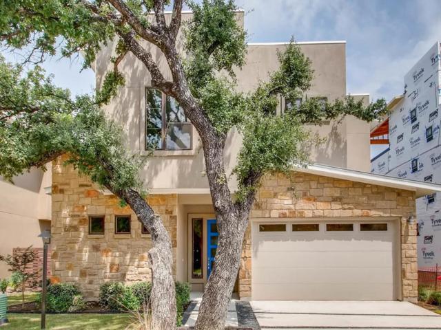 16210 Sydney Carol Ln, Austin, TX 78734 (#4547646) :: Van Poole Properties Group