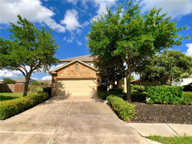 13305 William Harrison Ct, Manor, TX 78653 (#4547655) :: The Gregory Group