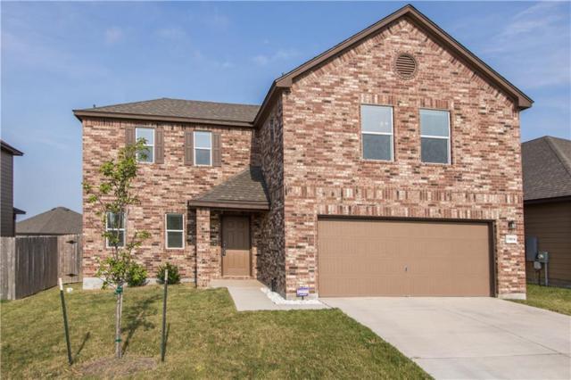 13604 James Buchanan St, Manor, TX 78653 (#4548142) :: The ZinaSells Group