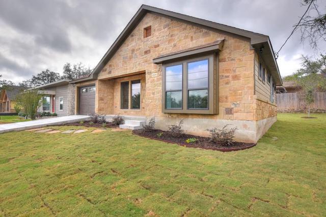 11018 Oak St, Jonestown, TX 78645 (#4548922) :: Papasan Real Estate Team @ Keller Williams Realty