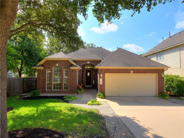 8003 Siringo Pass, Austin, TX 78749 (#4549322) :: Papasan Real Estate Team @ Keller Williams Realty