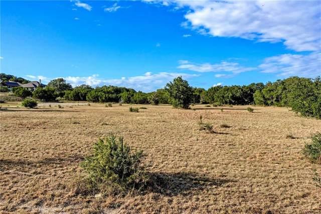 Lot 109 Oak Crest Dr, Bertram, TX 78605 (#4549501) :: Papasan Real Estate Team @ Keller Williams Realty
