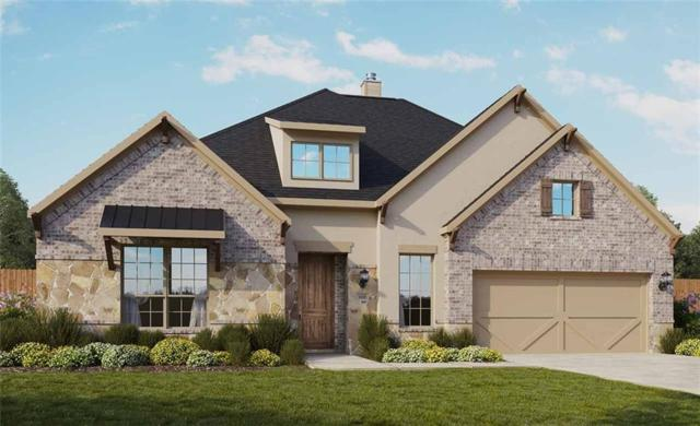 833 Bliss Ln, Leander, TX 78641 (#4549673) :: The ZinaSells Group