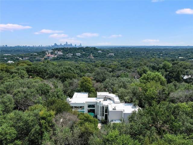 806 Forest View Dr, West Lake Hills, TX 78746 (#4550175) :: Lauren McCoy with David Brodsky Properties