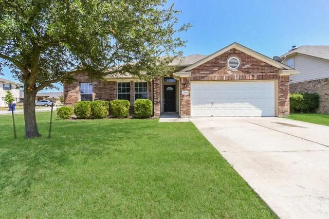 330 Lone Star Blvd, Hutto, TX 78634 (#4550306) :: Watters International