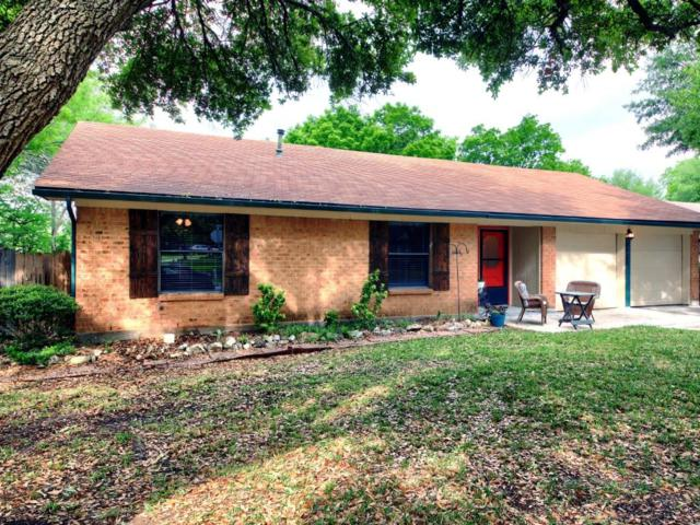 2211 Donna Dr, Taylor, TX 76574 (#4550561) :: 12 Points Group