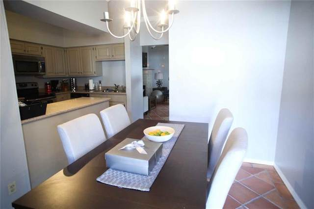 1307 Kinney Ave #138, Austin, TX 78704 (#4550935) :: Realty Executives - Town & Country