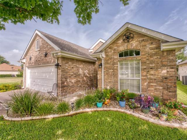 120 Pinehurst St, Meadowlakes, TX 78654 (#4551132) :: The Heyl Group at Keller Williams