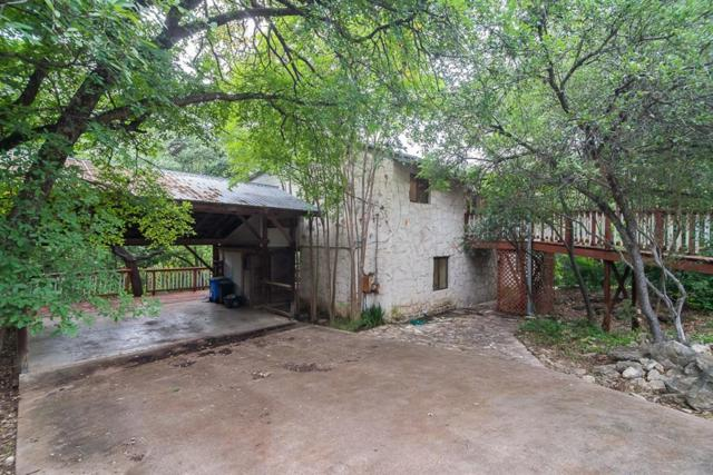 102 Riley Rd, Rollingwood, TX 78746 (#4551137) :: Watters International