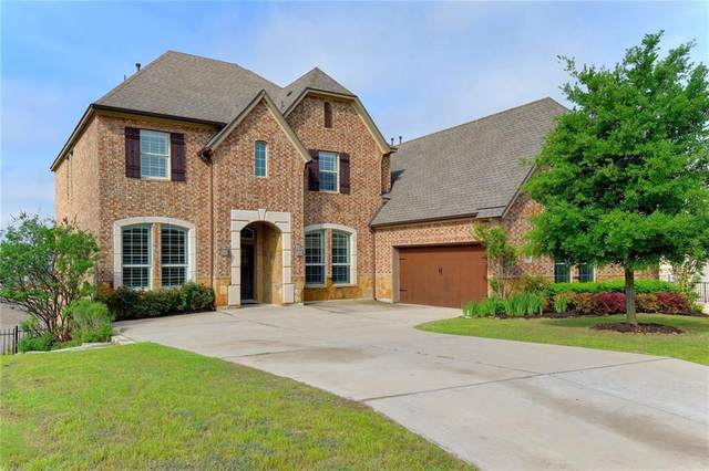 2109 First View, Leander, TX 78641 (#4551248) :: The Heyl Group at Keller Williams