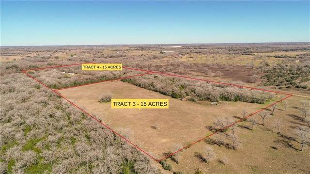 0 (Tract 3) County Rd 438, Harwood, TX 78632 (#4551322) :: Lauren McCoy with David Brodsky Properties