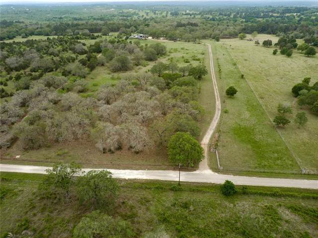 542 Old Antioch Rd, Smithville, TX 78957 (#4551504) :: RE/MAX IDEAL REALTY