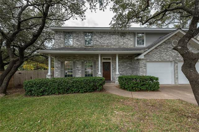 10600 Beckwood Dr, Austin, TX 78726 (#4551676) :: The Perry Henderson Group at Berkshire Hathaway Texas Realty