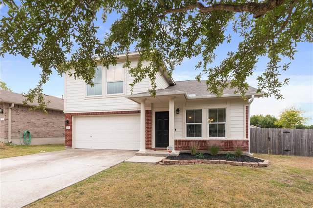 1116 Tudor House Rd, Pflugerville, TX 78660 (#4552314) :: The Heyl Group at Keller Williams