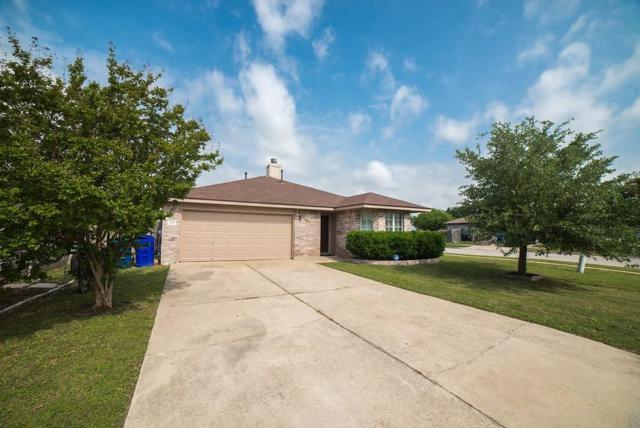 200 Cavalry Trl, Elgin, TX 78621 (#4552452) :: Forte Properties