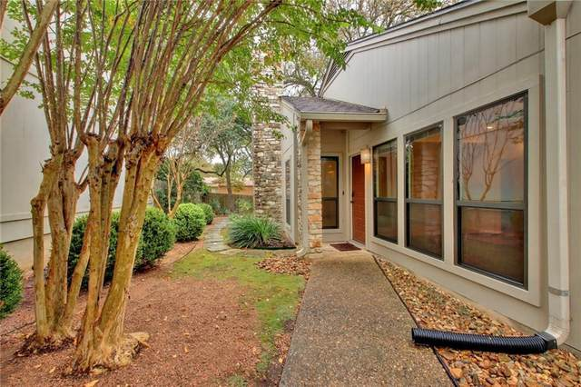 8017 Raintree Pl, Austin, TX 78759 (#4553272) :: Azuri Group | All City Real Estate