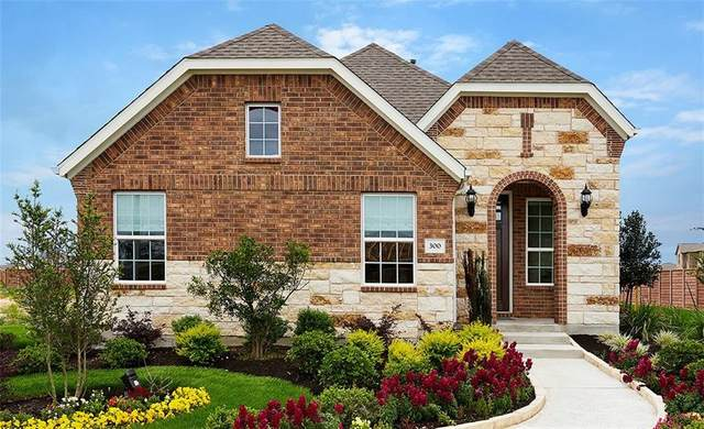 300 Gidran Trl, Georgetown, TX 78626 (#4553368) :: The Summers Group