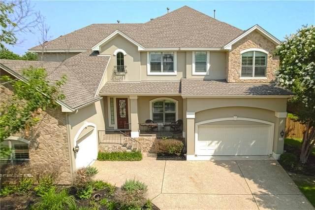 1916 Val Verde Dr, Austin, TX 78732 (#4554900) :: Papasan Real Estate Team @ Keller Williams Realty