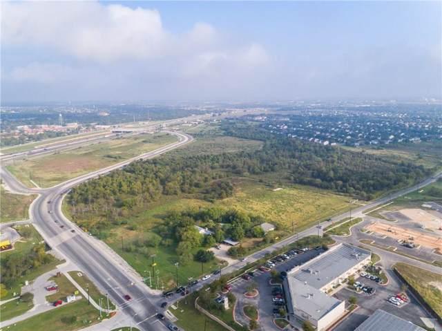 145 Lehman Rd, Kyle, TX 78640 (MLS #4555889) :: Vista Real Estate