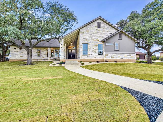 1037 Eagle Point Dr, Georgetown, TX 78628 (#4556008) :: The Perry Henderson Group at Berkshire Hathaway Texas Realty