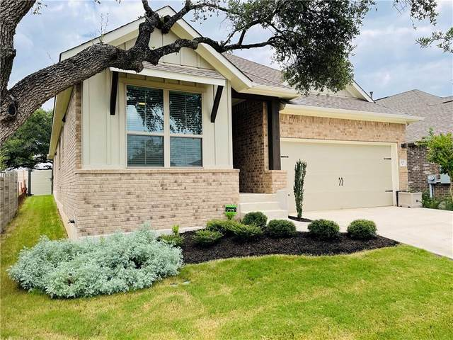 205 Arrowhead Mound Rd, Georgetown, TX 78628 (#4556406) :: Empyral Group Realtors